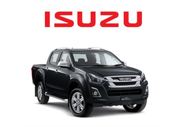 Isuzu at Eastwood Motor Group