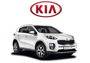 Kia at Eastwood Motor Group