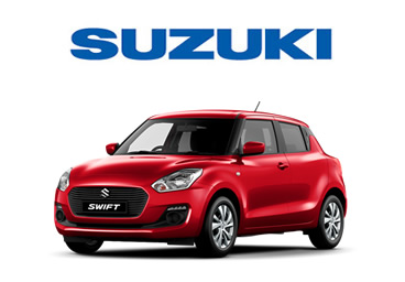 Suzuki at Eastwood Motor Group